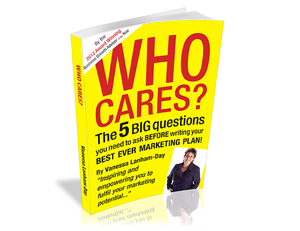 who cares homepage
